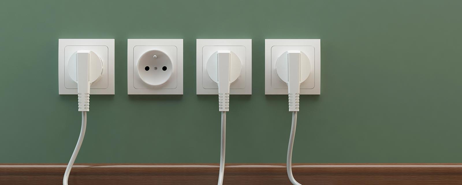 Boite Cache Prise Electrique comment changer une prise électrique ? | guide artisan
