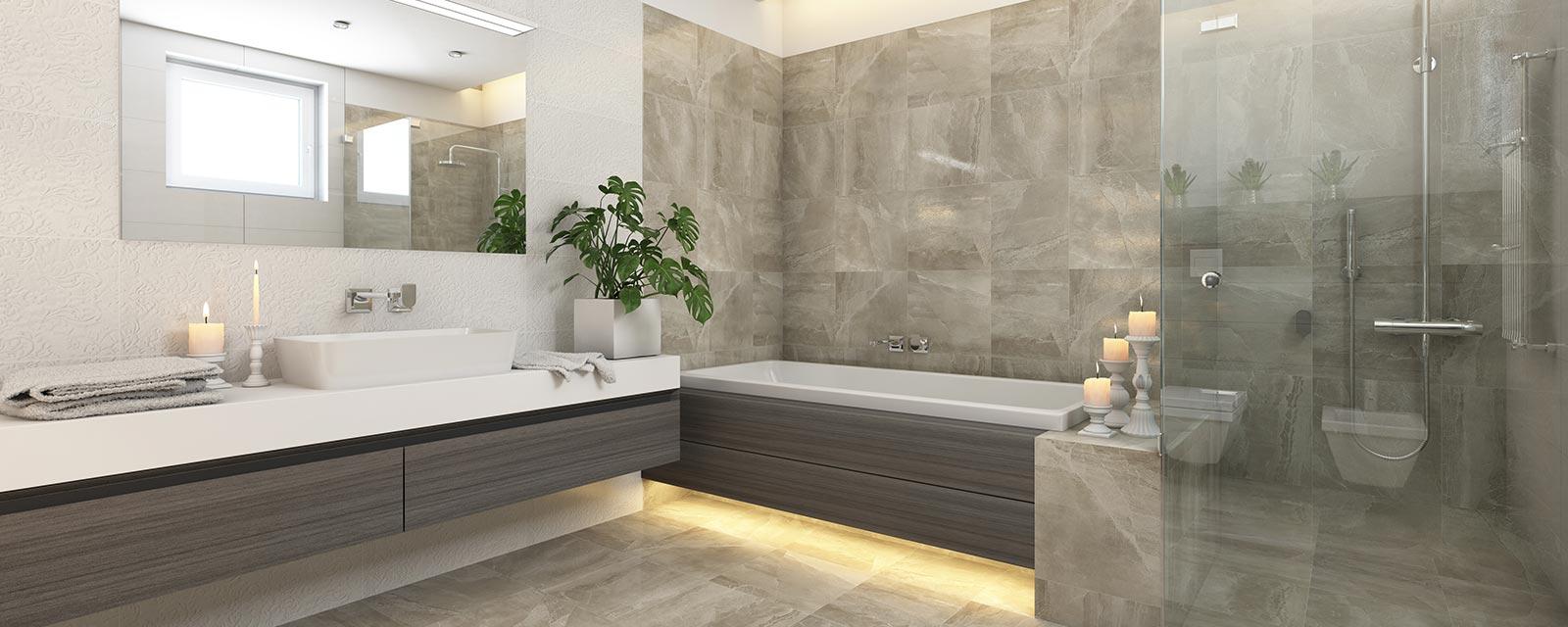 Les règles de sécurité électrique dans une salle de bains  Guide