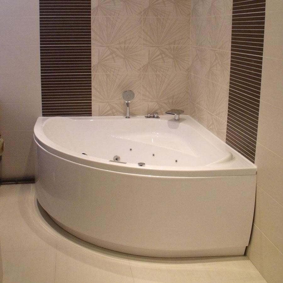 Baignoire d angle aubade fb sanitaire duune baignoire duangle ou baignoire with baignoire d - Sanitaire aubade ...