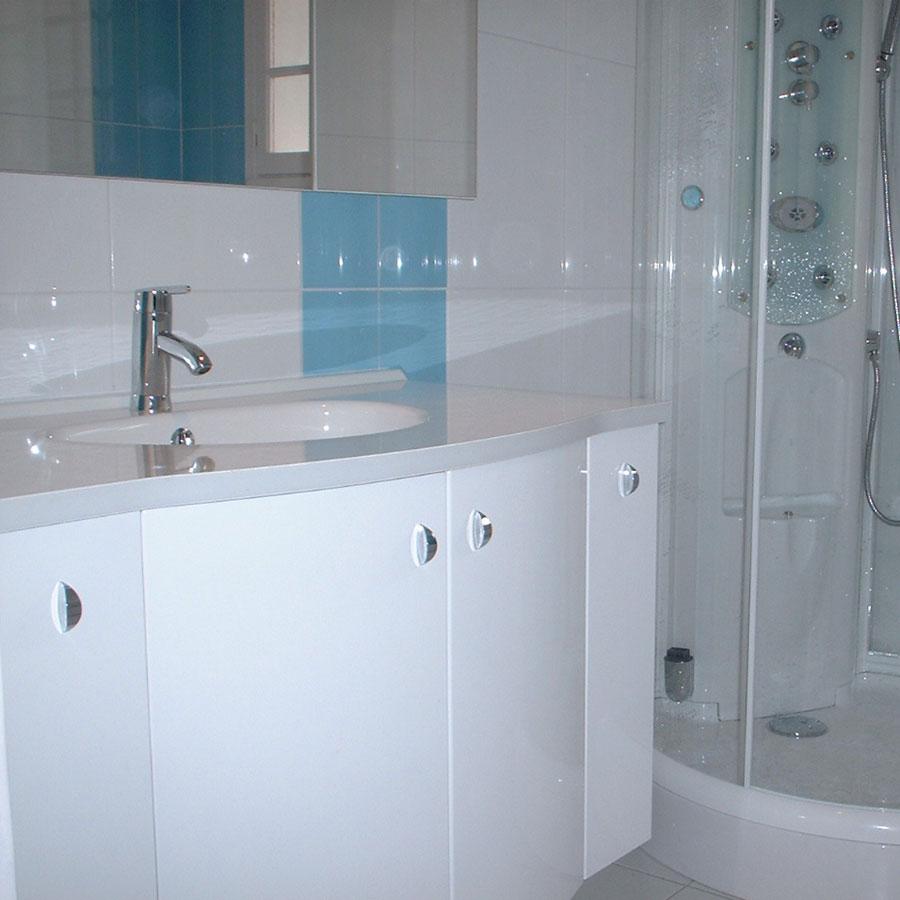 Eirl frainet l chauffage plomberie et salle de bains guide artisan - Artisan salle de bain ...