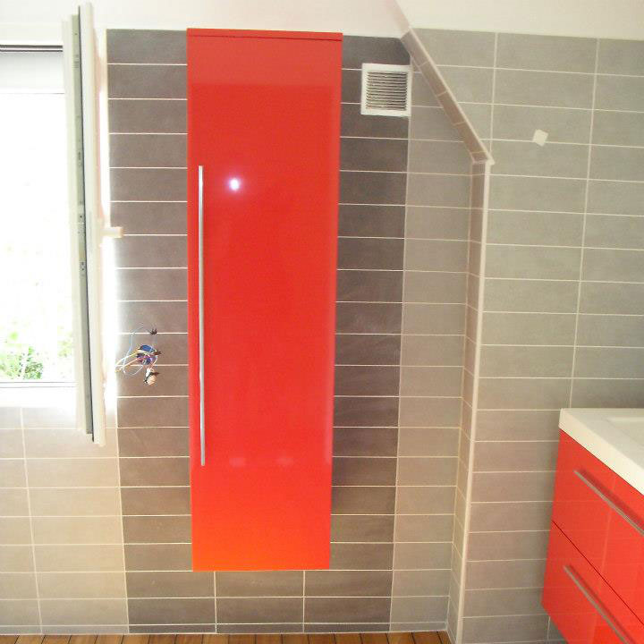 Salle De Bain Orange. salle de bain orange photo 12 15 alliance du ...
