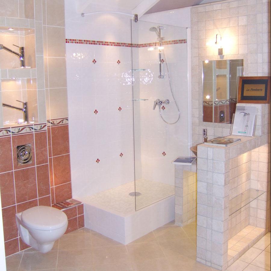 Marly service artisan salle de bains mareil marly guide artisan - Artisan salle de bain ...