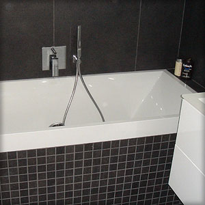 Martinet thibault plombier carreleur paris 75010 - Showroom salle de bain ile de france ...