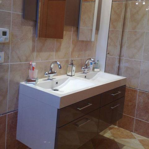 Aubade coignieres aubade coignieres with aubade for Grande vasque de salle de bain keramag design citterio